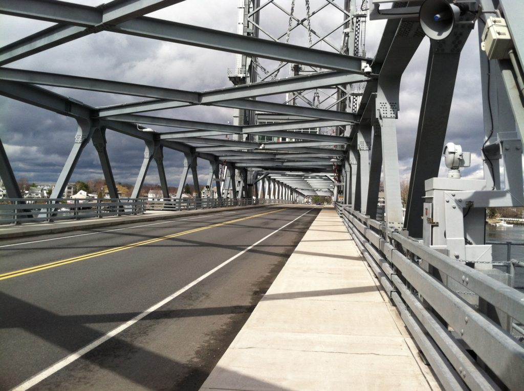 NH ME bridge