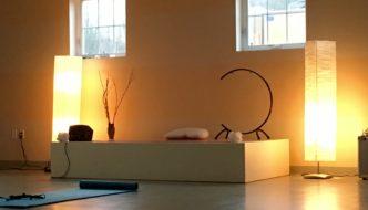 I'm a lapsed yogi